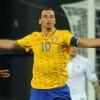 VIDEO: Ibrahimovic rifila una gomitata ad Alaba!