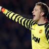 """Manchester Utd, Lindegaard:""""Il calcio ha bisogno di eroi gay"""""""