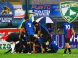 LATINA-AVELLINO 2-1: lupi spenti, Jefferson li stende e il Perugia ringrazia!