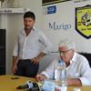 """Sfogo senza precedenti di Manniello in diretta nazionale: """"Mio ultimo campionato se la situazione non cambia"""""""