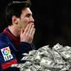 I 10 calciatori più pagati al Mondo: gli italiani vanno all'estero