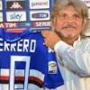 """Samp, Ferrero: """"Il comunicato dell'Udinese….."""""""