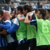 Atalanta-Avellino 2-0: stadio vuoto ma doppio Boakye regala la vittoria