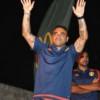 Fabrizio Miccoli e la nuova avventura maltese