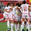 La rivolta della nazionale femminile spagnola