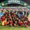 Euro Under-19: Spagna campione!