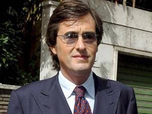 Il procuratore federale Stefano Palazzi