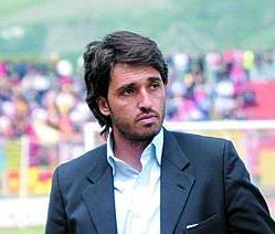 Gianluca Grassadonia - Allenatore Paganese
