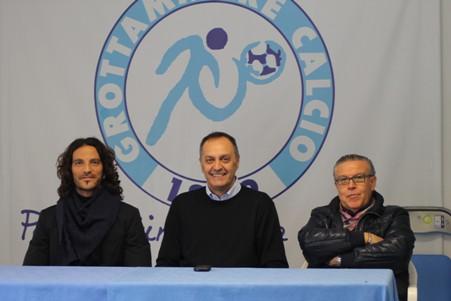 Mirko Cudini, Maurizio Tancredi, Carlo Di Giovanni