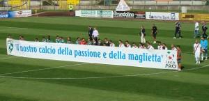 Avellino-Sorrento 0-1