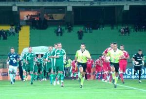 Avellino-Carpi 1:0