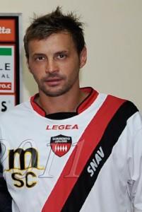Luca Tognozzi(foto Sorrentocalcio.com)