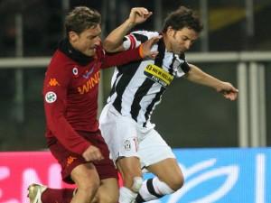 Totti-Del Piero