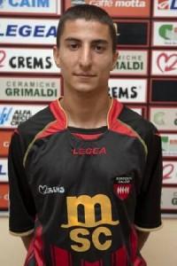 Claudio Corsetti(foto sorrentocalcio.com)