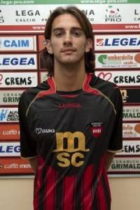Francesco Di Nunzio(foto sorrentocalcio.com)