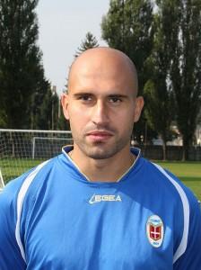 L'ex Francesco Ripa(foto calciocomo1907.it)