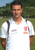 Antonio Croce, autore del goal decisivo