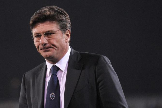 Walter Mazzarri (foto dalla rete)