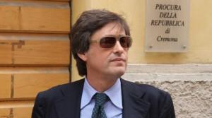 il Procuratore Federale Stefano Palazzi (foto presa dal web)