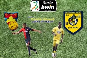 Gubbio vs Juve Stabia (foto dalla rete)