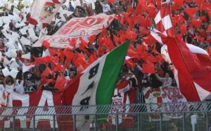 Tifosi del Bari