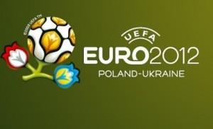 Logo Euro 2012 (foto dalla rete)