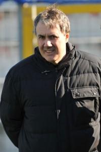 Il presidente Gambardella