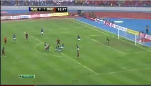 Gol Aguero