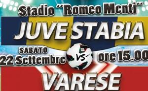 Juve Stabia vs Varese (Mario Miccio/TuttoCalciatori)