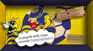 Le pagelle di Sassuolo - Juve Stabia (TuttoCalciatori)