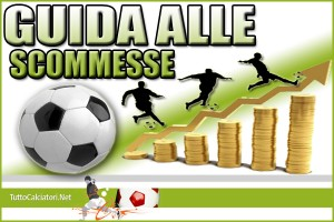 Guida alle scommesse