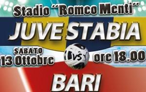 Juve Stabia vs Bari (Mario Miccio/TuttoCalciatori)