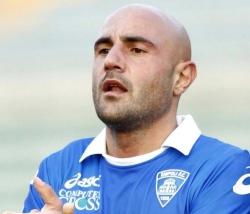 Massimo Maccarone, attaccante dell'Empoli (foto dalla rete)