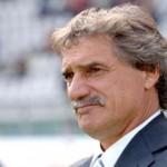 Pillon, l'allenatore amaranto (foto dalla rete)