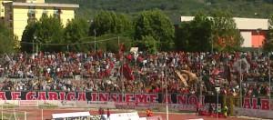 """Spettacolo al """"San Francesco"""" di Nocera Inferiore (Miccio/TuttoCalciatori)"""