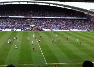 Huddersfield - Barnsley