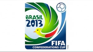 Confederations Cup in Brasile