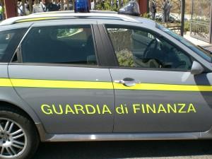 Guardia di Finanza (foto dal web)