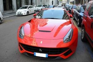 Ferrari Balo