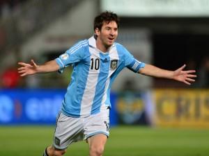 Lionel Messi (foto dalla rete)