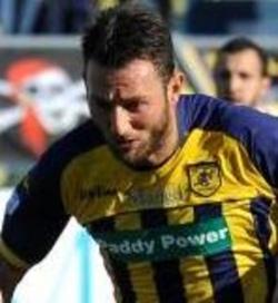 Michele Murolo, difensore della Juve Stabia (foto dalla rete)