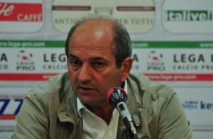 Il Ds Mariano Fabiani