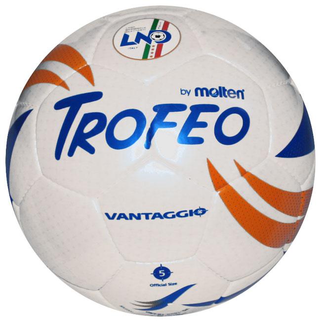 Il pallone della Lega Nazionale Dilettanti