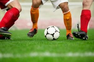 calcio giocato