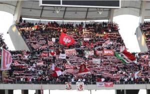 I tifosi del Bari (foto dalla rete)