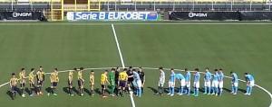Juve Stabia e Napoli scendono in campo al Romeo Menti (Miccio/TuttoCalciatori)