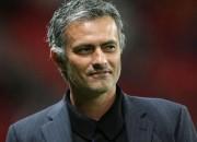 José Mourinho (foto dalla rete)