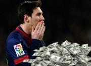 Lionel Messi (foto dal web)
