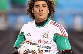 Ochoa foto dal web
