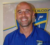 Stellone allenatore Frosinone( foto dal web)